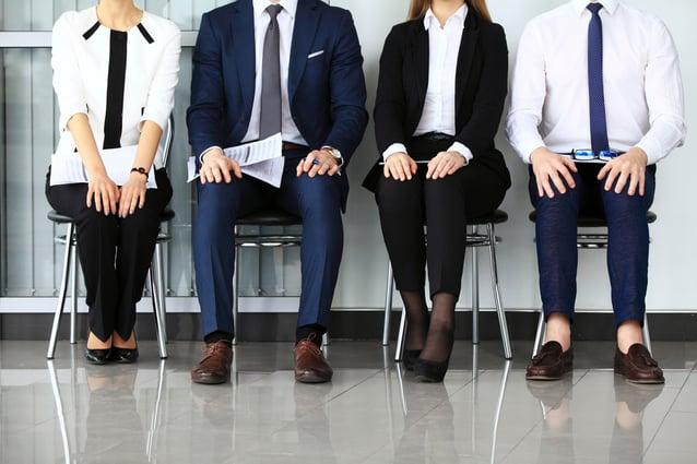 Hiring staff - interviewing staff | JPAbusiness