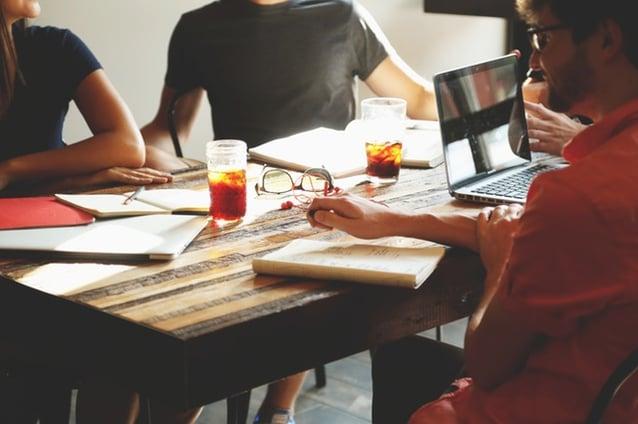 Build customer base | JPAbusiness