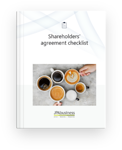 SHAREHOLDERS_AGREEMENT_CHECKLIST_COVER