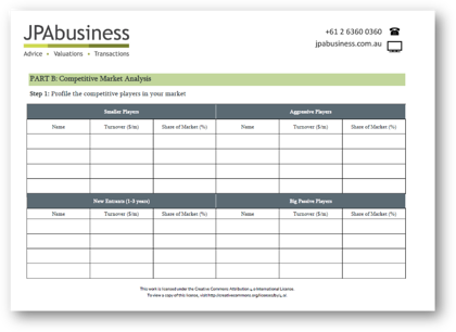 Business Plan image