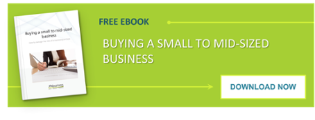 Buying a Business eBook | JPAbusiness